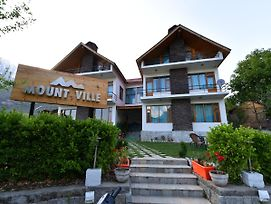 Mount Ville Cottages photos Exterior