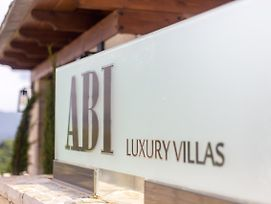 Abi Luxury Villas photos Exterior