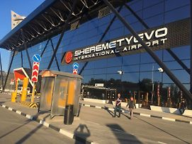 Eco Hostel Sheremetyevo photos Exterior