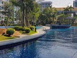 Dusit Grand Park By Mypattayaholiday photos Exterior