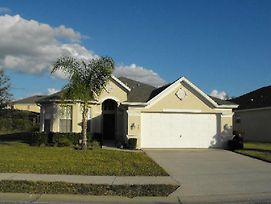 Beautiful 4 Bedroom 3 Bath Pool Home In Tower Lakes photos Exterior