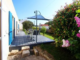 House With 2 Bedrooms In Marennes With Private Pool Enclosed Garden And Wifi 2 Km From The Beach photos Exterior