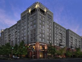 Residence Inn Portland Downtown/Riverplace photos Exterior