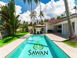 Sawan Pool Villas Residence photos Exterior