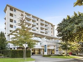 Adina Serviced Apartments Canberra Dickson photos Exterior