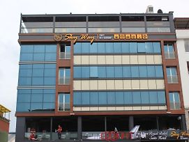 Royal Babil Suites photos Exterior