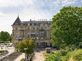 Best Western Plus Grand Hotel photos Exterior