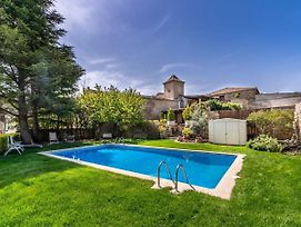 Fairytale Cottage In Clariana Catalonia With Private Pool And Garden photos Exterior