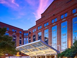 The Hotel At Auburn University photos Exterior