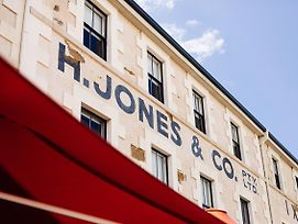 The Henry Jones Art Hotel photos Exterior
