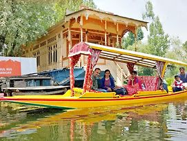 New Bul Bul Group Of Houseboats photos Exterior