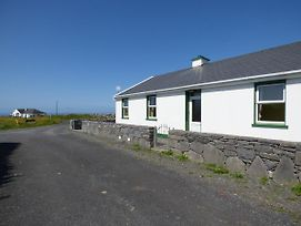 Seaview Cottage Ballyvaughan photos Exterior