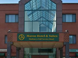 Maron Hotel And Suites photos Exterior