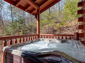 Take It Easy 3 Bedroom Home With Hot Tub photos Exterior