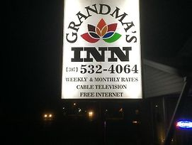 Grandma'S Inn photos Exterior