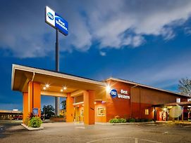 Best Western Anderson Inn photos Exterior