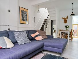 3 Bedroom House In Heart Of Stoke Newington photos Exterior