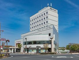 Tokai City Hotel photos Exterior