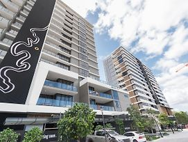 Sofun Apartments At Woolloongabba photos Exterior