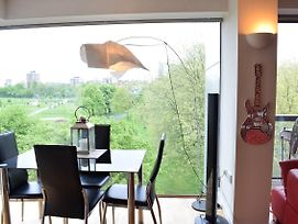 2 Bed Flat In Shoreditch With Balcony photos Exterior