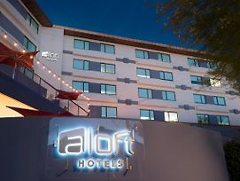 Aloft Scottsdale photos Exterior