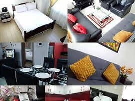 1Br And Studio Condo Unit @ 150 Newport Near Naia 3 photos Exterior