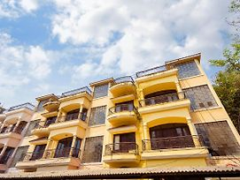 Oyo 12879 Home Cozy Stay Rajpur Road photos Exterior