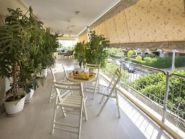 Family Holidays Apartment In Glyfada photos Exterior