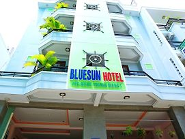 Blue Sun Hotel photos Exterior