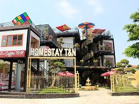 Homestay T&N photos Exterior