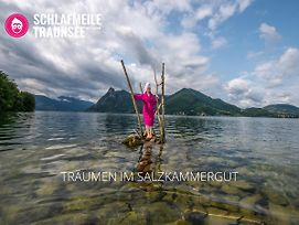 Schlafmeile Traunsee photos Exterior