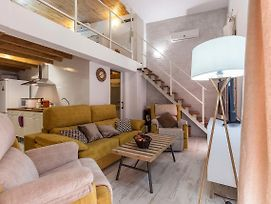 Loft / Duplex With Charming Historic Center. Wifi photos Exterior