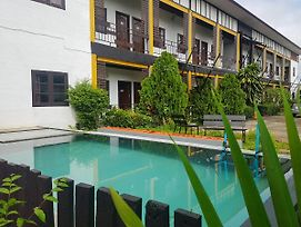 At Chiangrai Resort photos Exterior