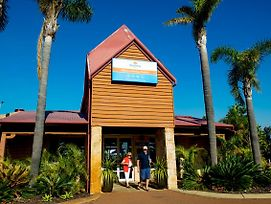 Discovery Holiday Park - Koombana Bay photos Exterior