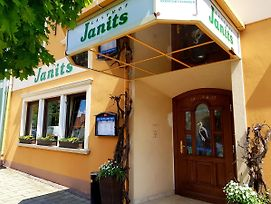 Gasthof Janits photos Exterior