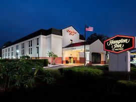 Hampton Inn Debary Deltona photos Exterior