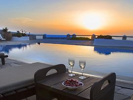 Mykonos Tranquil Sunset By Ghh photos Exterior