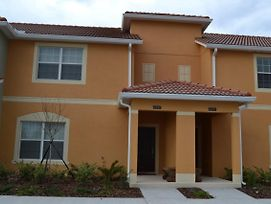 Paradise Palms By Cnd Holiday Homes photos Exterior