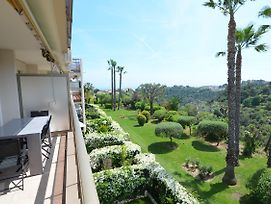 Apartment 6 Persons With Terrace And Swimming Pool In Fabron In Nice photos Exterior