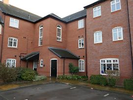 Family Friendly Apartment In Nantwich photos Exterior