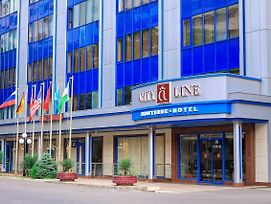 City Line Boutique Hotel photos Exterior