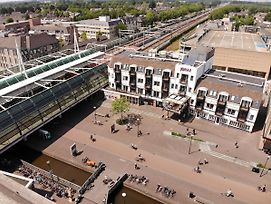 Joinn City Lofts Houten Utrecht photos Exterior