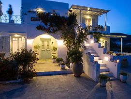 Gerani Suites Sifnos photos Exterior