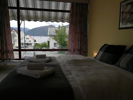Volda Hostel Bed And Breakfast As photos Exterior