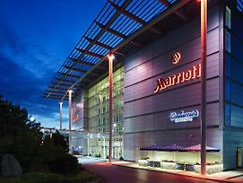 London Heathrow Marriott Hotel photos Exterior