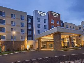 Towneplace Suites Altoona photos Exterior