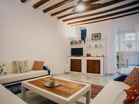 Viva Marvelous Seville Home W Patio photos Exterior
