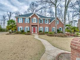 4Br 3.5Ba 3400 Ft2 Home With Short Drive To Campus photos Exterior