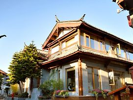 Liuxi Holiday Guest House photos Exterior