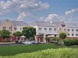 Fairfield Inn & Suites Frederick photos Exterior